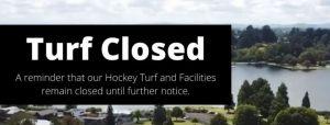 Level 3 – Venue Closed