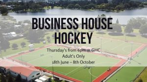 Business House 6-aside