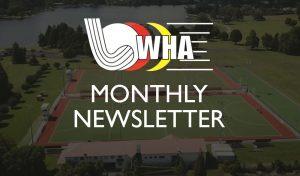July Newsletter 2020