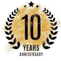 10 Year Service Awards