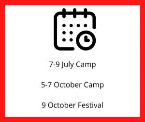 U13 Camps
