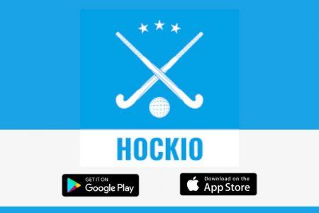 Hockio – Draws and Standings