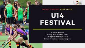 U14 Festival