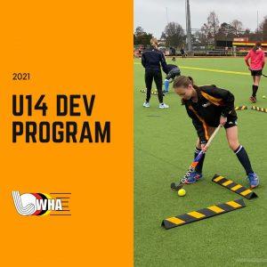 U14 DEVELOPMENT PROGRAM @ Gallagher Hockey Centre