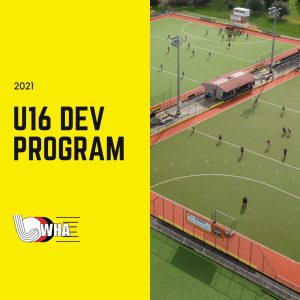 U16 DEVELOPMENT PROGRAM @ Gallagher Hockey Centre