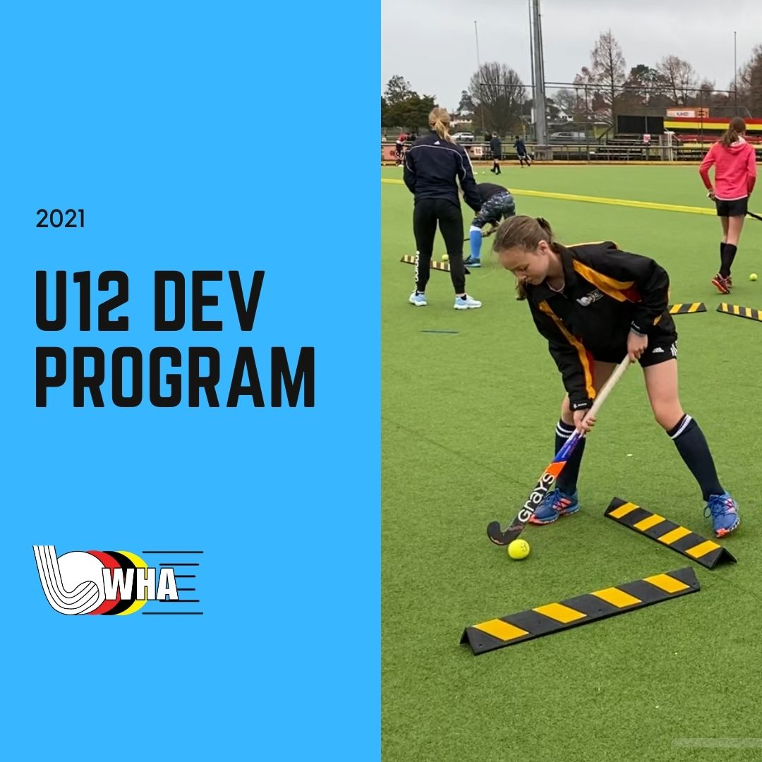 U12 Development Program Term 3