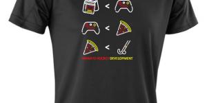 WHA Camp Shirts