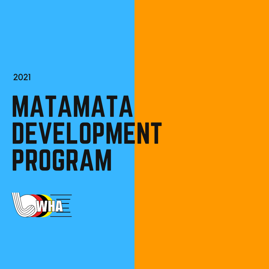 Matamata Development Program