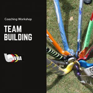 Team building Coaching Workshops