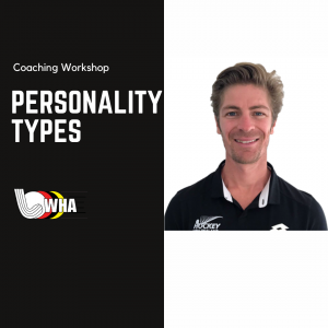 Personality Types Coaching Workshop