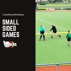 Small Sided Games Coaching Workshops