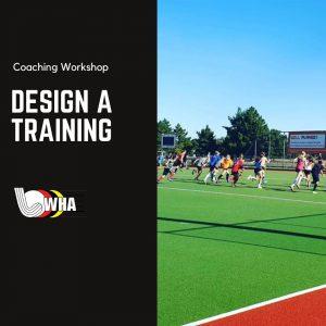 Design a Training Coaching Workshop