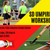 Umpires Workshop