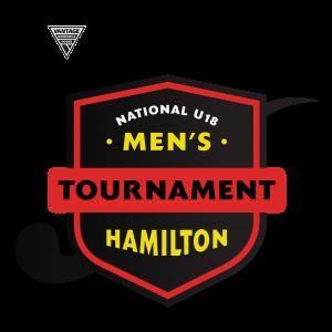 2021 U18 VANTAGE NATIONAL TOURNAMENT LOGO